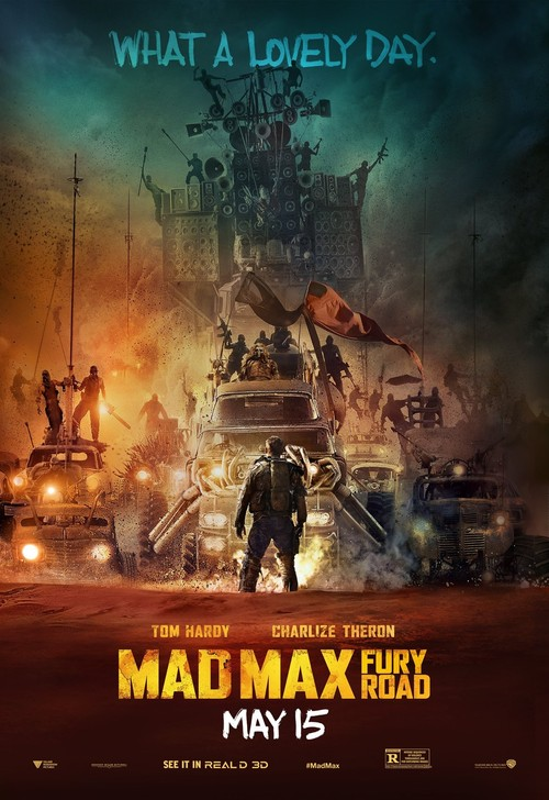 Mad Max Release Date (Xbox 360, PS3, PC, Xbox One, PS4)