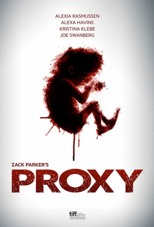 Proxy poster