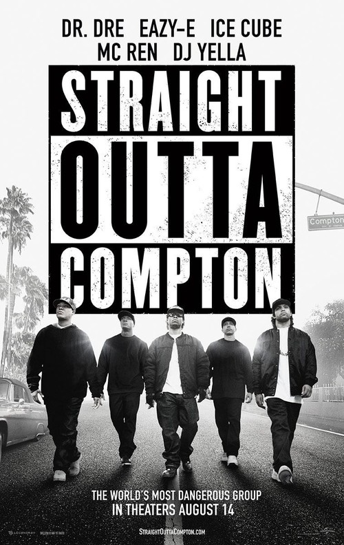 Straight Outta Compton Wallpapers (68+ images) |Straight Outta Compton Movie