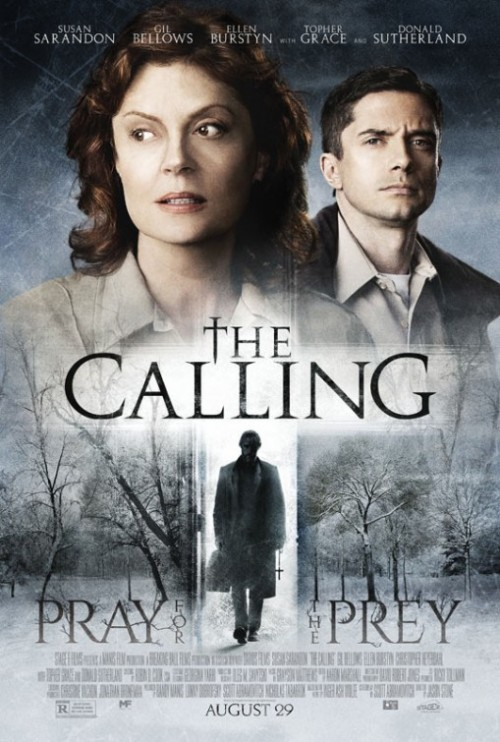The Calling poster