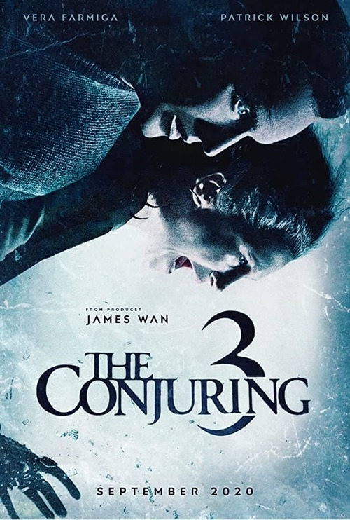 The Conjuring: The Devil Made Me Do It DVD Release Date | Redbox, Netflix, iTunes, Amazon