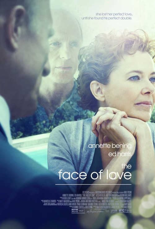 The Face of Love poster