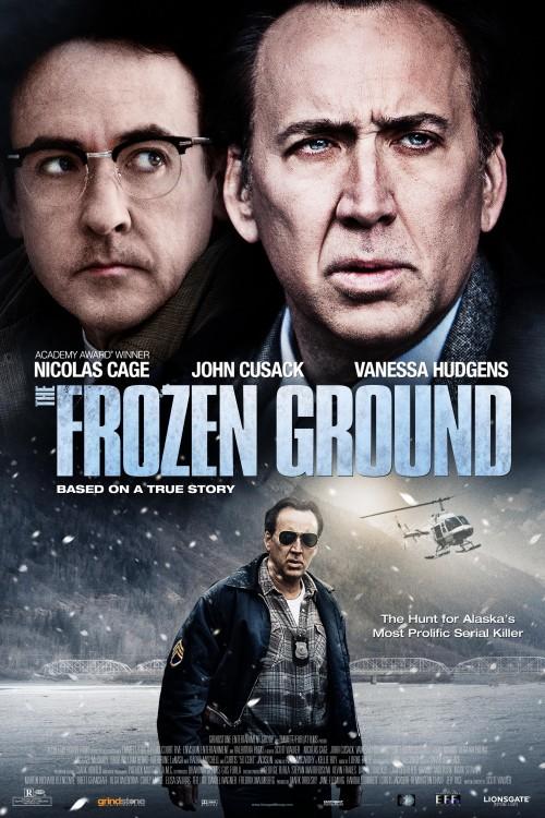 The Frozen Ground DVD Release Date | Redbox, Netflix ...