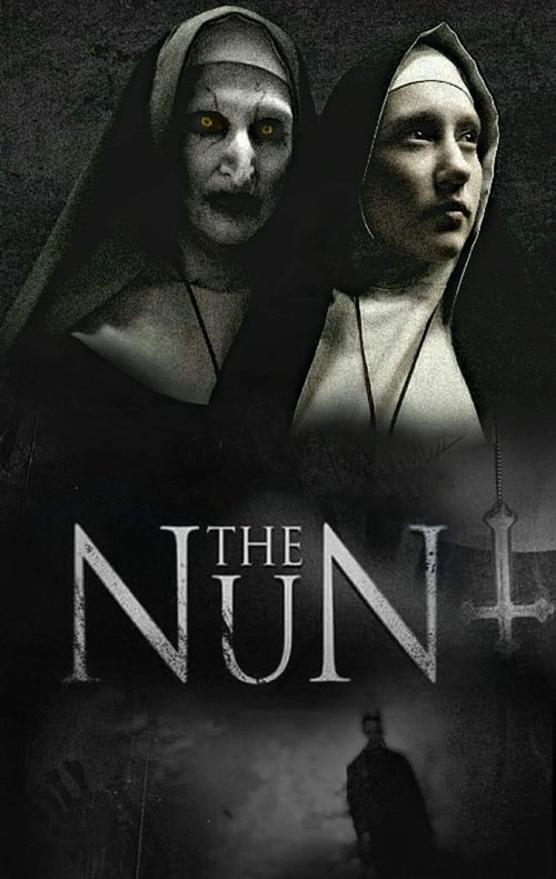 the nun - photo #25