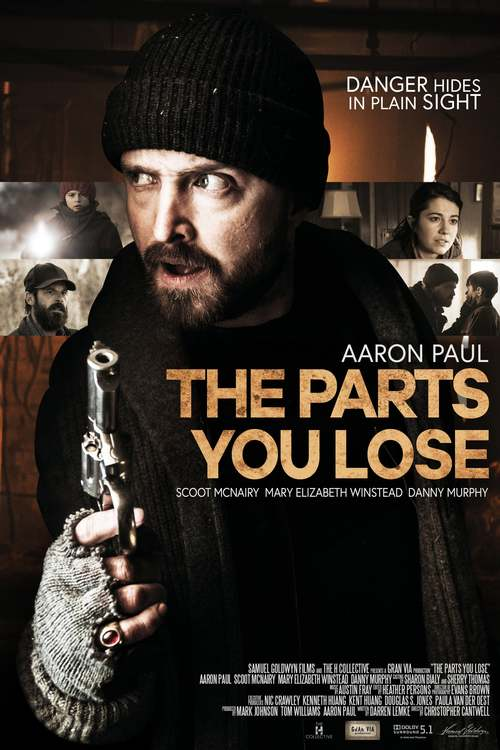 The Parts You Lose poster
