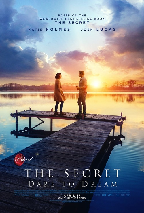 The Secret: Dare to Dream poster
