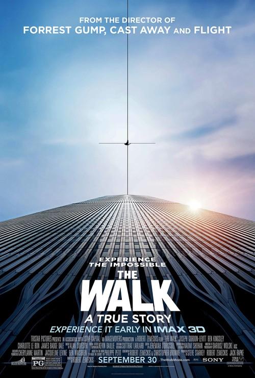 The Walk Dvd Release Date Redbox Netflix Itunes Amazon