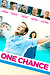 One Chance Poster