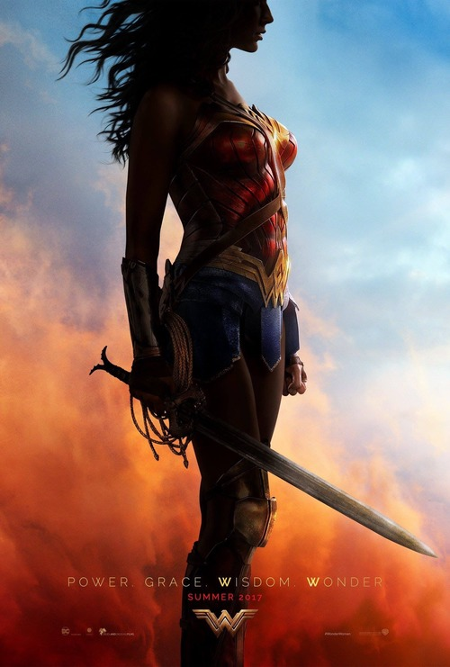 Wonder Woman' Movie Release Date Pushed Up After Gal Gadot ...