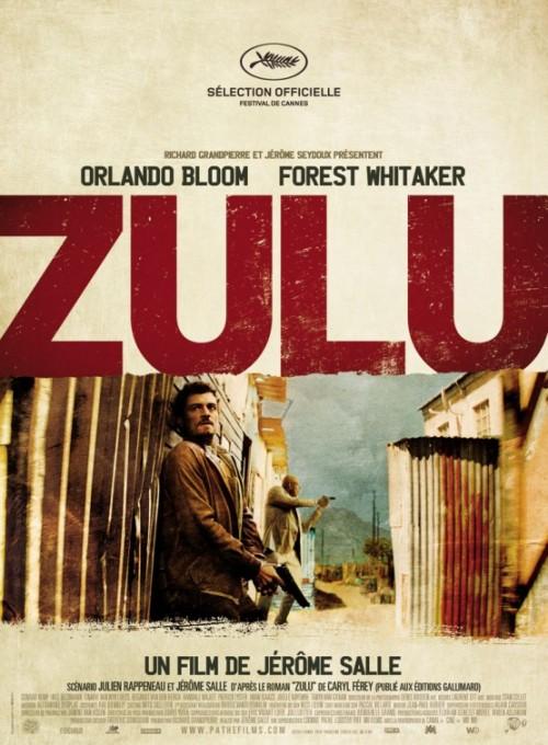 Zulu DVD Release Date | Redbox, Netflix, iTunes, Amazon